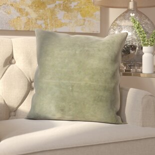 Northam Cotton Throw Pillow