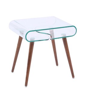 Darion End Table