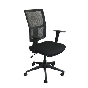 Find Fermata Mesh Task Chair by Marvel Office Furniture Reviews (2019) & Buyer's Guide