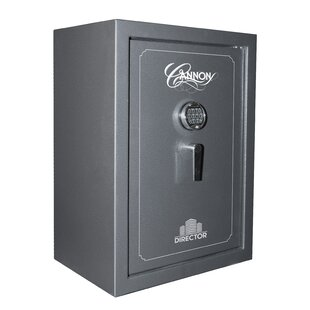 Security Safe with Electro..
