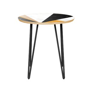 Brayden Studio Rubin End Table