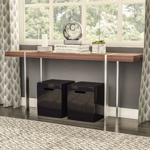Jesiah Console Table by Wa..