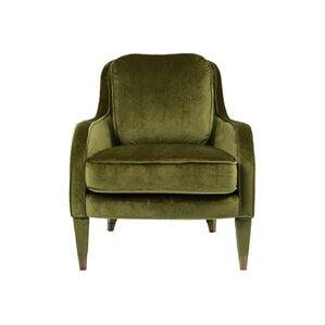 Treveon Armchair by Everly Quinn