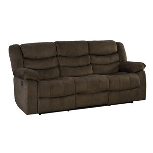 Red Barrel Studio Eila Reclining Sofa
