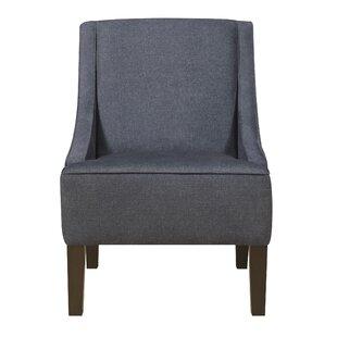 Buy luxury Adkinson Side Chair by Mercury Row