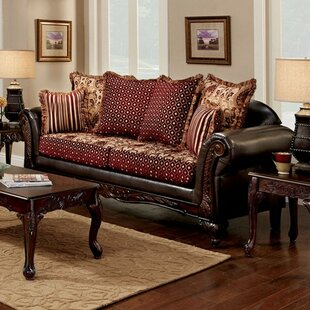 Read Reviews Doring Royal Sofa by Astoria Grand Reviews (2019) & Buyer's Guide
