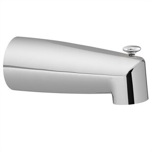 Moen Moen® Wall Mount Diverter Tub Spout..