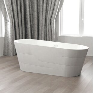 Streamline Bath Solid Surface Resin 67
