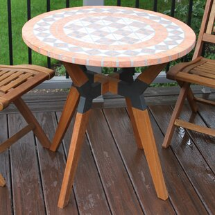 Roseland Round Bistro Table