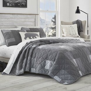 Swiftwater Reversible Quilt Set