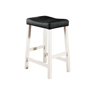 Find a Lottie 29 Bar Stool (Set of 2) by Darby Home Co Reviews (2019) & Buyer's Guide