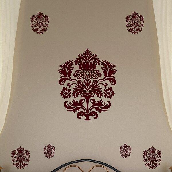 Brewster Home Fashions Spirit Damask Wall Decal U0026 Reviews | Wayfair Part 54