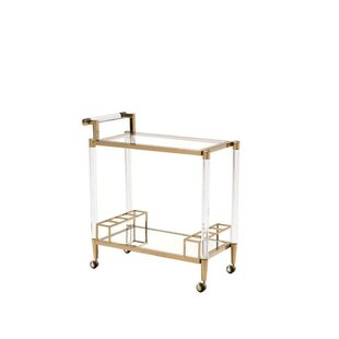 Koenig Bar Cart