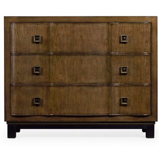 3 Drawer Accent Chest by Jonathan Charles Fine Furniture SKU:AD150349 Purchase
