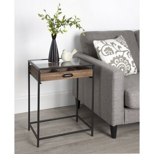 Amily End Table