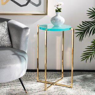 Bert End Table