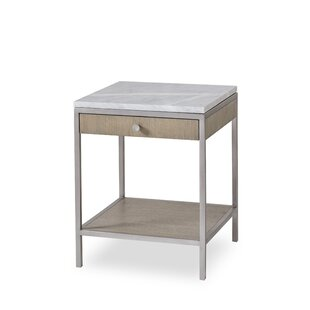 Maison 55 Paxton End Table with Storage