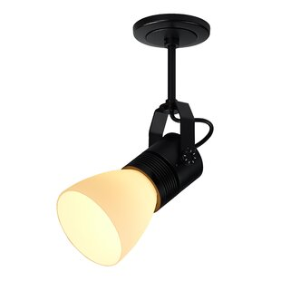 Chugwater 12-Watt LED Outdoor Security Spotlight by Ebern Designs