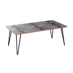 Everman Coffee Table