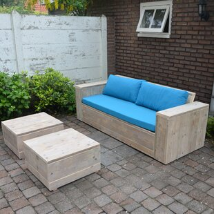 Marcella Bench By Gracie Oaks