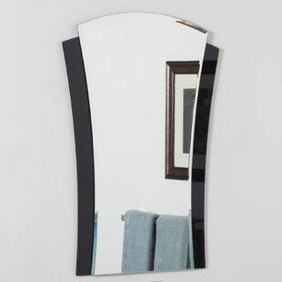 Reviews Deco Wall Mirror ByDecor Wonderland