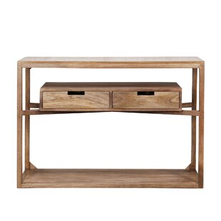 Union Rustic Console Tables