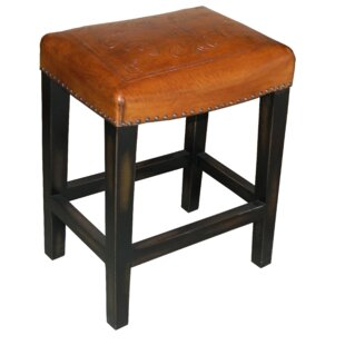 Yesler 26 Bar Stool (Set of 2) Union Rustic