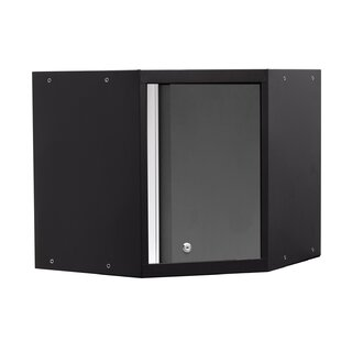 Pro 3.0 Series Corner Wall Cabinet by NewAge Products
