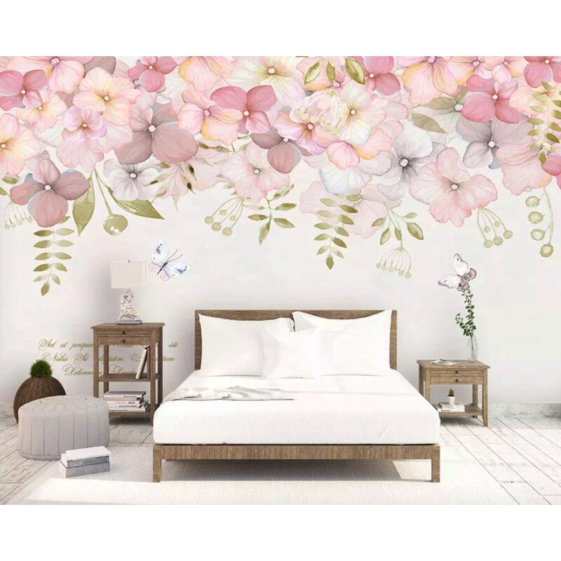 self-adhesive 3d Retro Weave Wood Grain 33 Wall Paper Mural Wall Print Decal Wall Murals Methodical