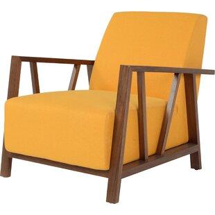 Corrigan Studio Abrams Armchair