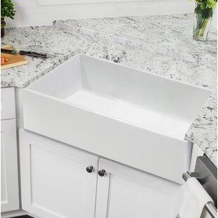 33 l x 18 w farmhouse kitchen sink - Soapstone Sink