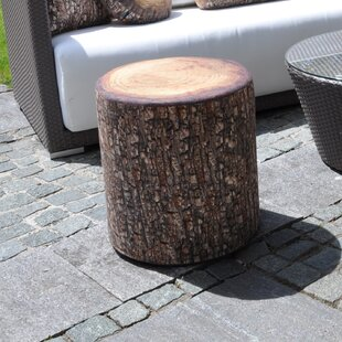 Forest Tree Stool Image