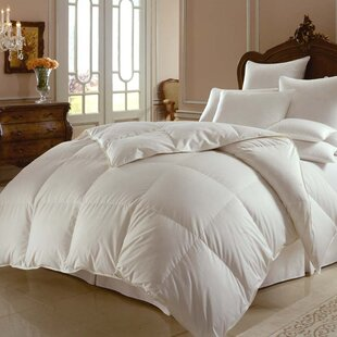 Himalaya 800 Lightweight Down Comforter by Downright New
