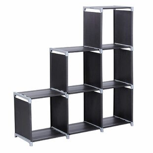 Tuveson Multifunctional Storage Step Bookcase