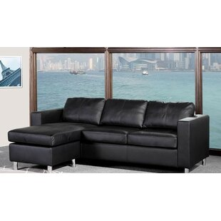 Battlefield Reversible Sectional