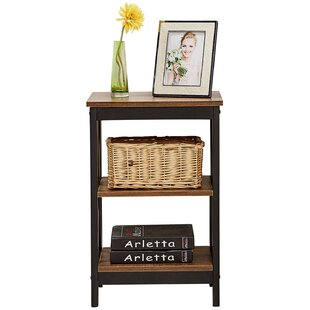 Alonso Nightstand by Union Rustic