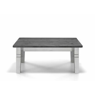 Bergen Coffee Table By August Grove