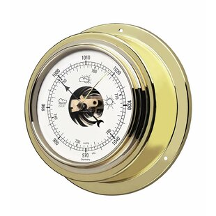 Churchill Barometer By Symple Stuff