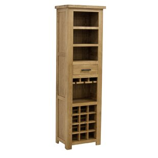 Abby 12 Bottle Wine Cabinet By Alpen Home
