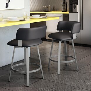 Stinson 26 Swivel Bar Stool by Amisco Sale