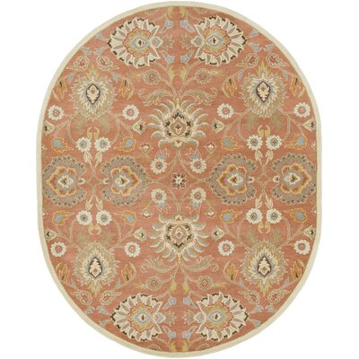 8 X 10 Oval Area Rugs You Ll Love In 2020 Wayfair