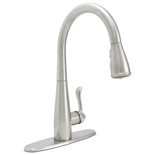 Premier Faucet Sanibel Single Handle Kitchen Faucet