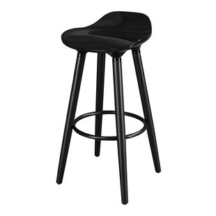 Caroline 29 Bar Stool by Elle Decor
