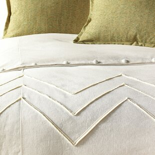 Filly Hand-Tacked Comforter by Eastern Accents