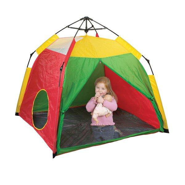 sc 1 st  Wayfair & Outdoor Play Tents u0026 Teepees Youu0027ll Love | Wayfair