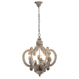 Lark Manor 6-Light Foyer Pendant