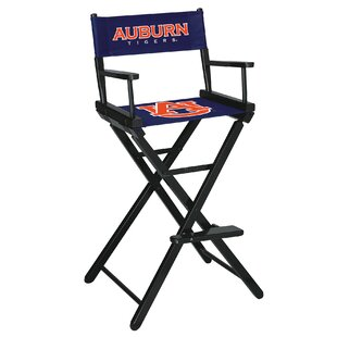 NCAA Folding Director Chair