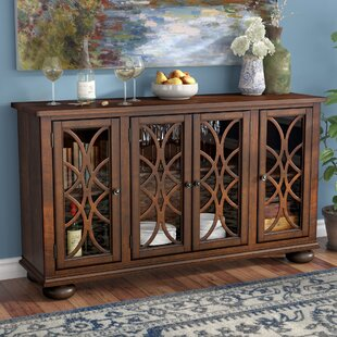 Three Posts Harkness Sideboard