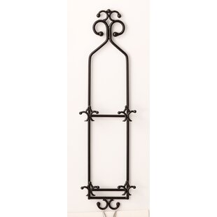 Double Wall Mount Rack by Cypress Home