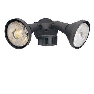 Church Strett Spot Light with Motion Sensor by Freeport Park
